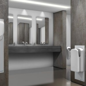Commercial Hand Dryers